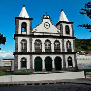 Igreja Matriz de Nossa Senhora das Angústias