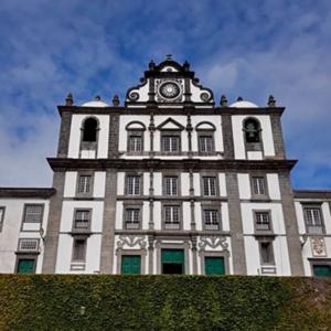 Igreja Matrizda Horta