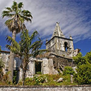 Igreja Matrizde Pedro Miguel