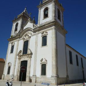 Igreja Matrizde Ílhavo
