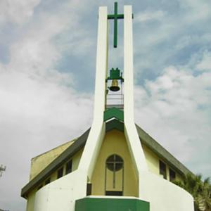 Igreja Matrizda Praia da Barra