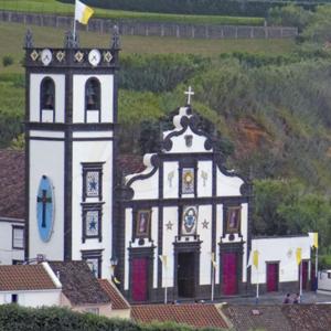 Igreja Matriz da Lagoa