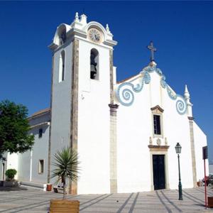 Igreja matriz de Boliqueime