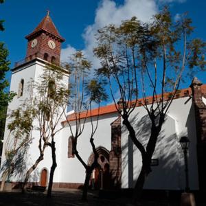 Igreja Matrizde Machico