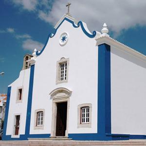 Igreja Matriz da Ericeira