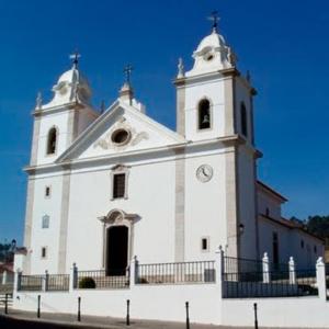 Igreja de São Silvestre, Gradil