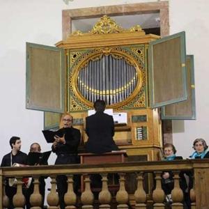 Órgão da Igreja do Livramento, Mafra