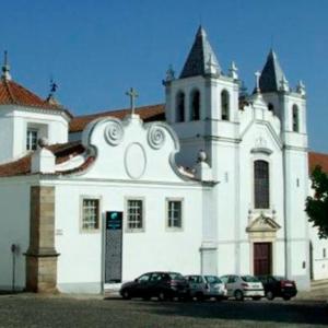 Igreja da Misericórdiade Montemor-o-Novo