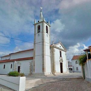 Igreja Matrizde Arazede