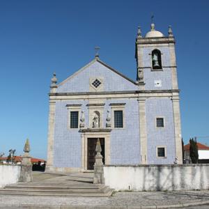 Igreja Matriz do Bunheiro