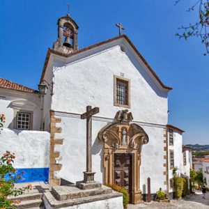 Igreja da Misericórdia, Óbidos