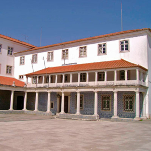 Antigo mosteiro de São Dinis e São Bernardo, Odivelas