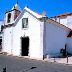 Igreja matriz da Póvoa de Santo Adrião