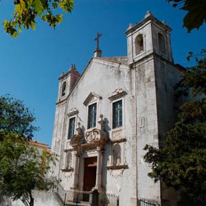 Igreja de São Romão, Carnaxide
