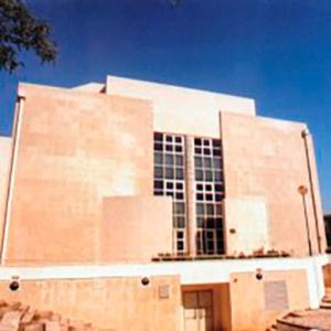 Escola de Música de Nossa Senhora do Cabo, Linda-a-Velha