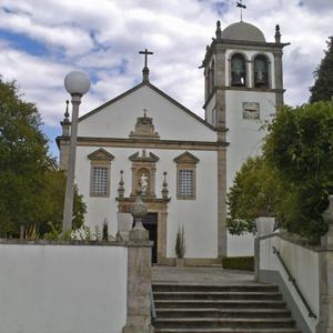 Igreja Matriz de Pinheiro da Bemposta