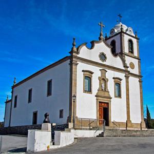 Igreja Matriz de Ul