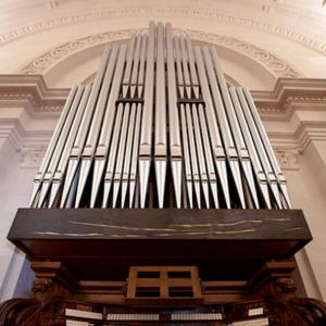 Órgão da Basílica de Nossa Senhora do Rosário de Fátima