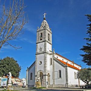 Igreja Matrizde Fátima