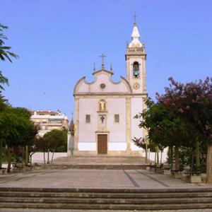 Igreja Matriz de Ovar