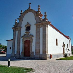 Igreja Matrizde São Pedro de Alva