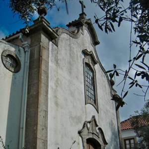 Igreja Matrizde Travanca do Mondego