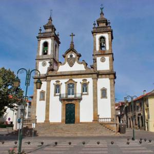 Igreja da Misericórdiade Penalva do Castelo