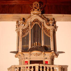 Órgão da Igreja da Misericórdia de Penalva do Castelo