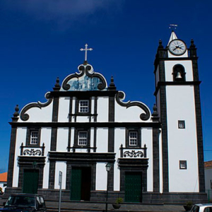 Igreja Matrizdas Capelas