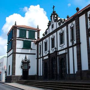 Igreja do Convento de Nossa Senhora da Esperança