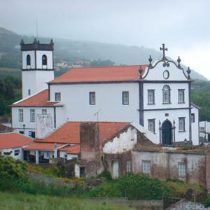 Igreja Matrizdas Feteiras do Sul