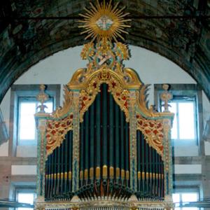Órgão da Igreja de São José