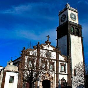 Igreja Matrizde Ponta Delgada