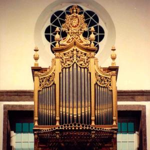 Órgão da Igreja de São Sebastião