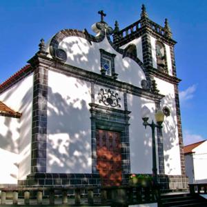 Igreja Matriz de São Vicente de Ferreira