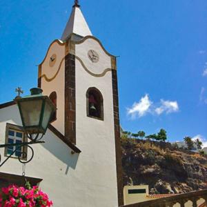 Igreja Matrizda Ponta do Sol