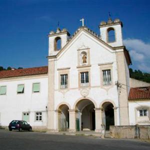 Igreja Matrizde São Lourenço
