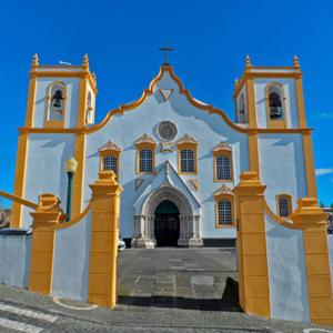 Igreja Matriz da Praia da Vitória