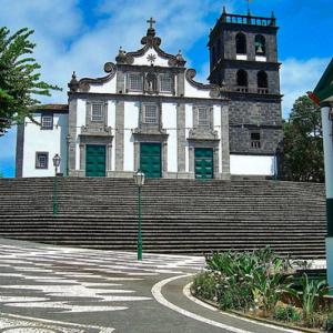 Igreja Matrizda Ribeira Grande