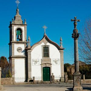 Igreja Matrizde São Martinho de Anta