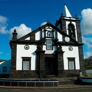 Igreja Matrizde Guadalupe