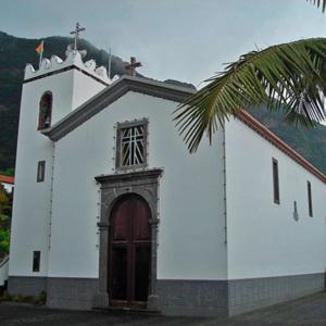 Igreja Matrizdo Arco de São Jorge