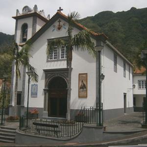 Igreja Matrizda Boaventura