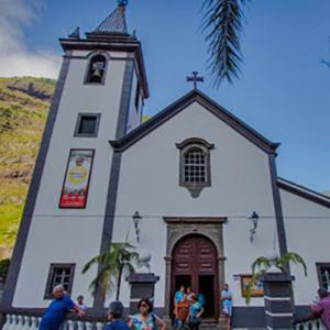 Igreja Matrizde São Vicente
