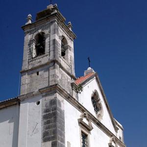 Igreja Matrizde Arrentela
