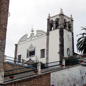 Igreja Matrizde Serpa