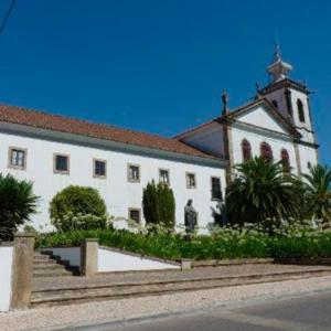 Igreja do Seminário das Missões, Cernache do Bonjardim