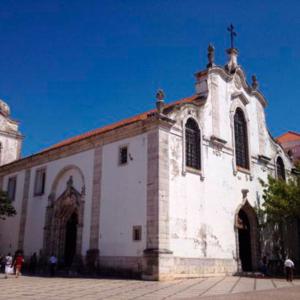 Igreja Matrizde São Julião