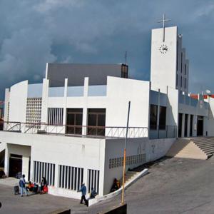 Igreja Paroquial de Casal de Cambra, Sintra