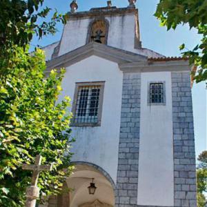 Igreja de São Martinho, Sintra